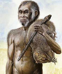 manusia purba Inilah 24 Rekor Dunia yang Masih Dipegang Indonesia