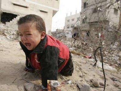 gaza-tears