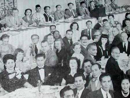 Pesta sesudah Perjanjian Linggarjati -1947